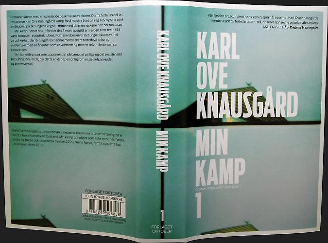 Min kamp 1, Karl Ove Knausgård